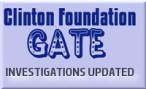 Clinton Foundation Gate
