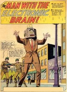 electronicBrain