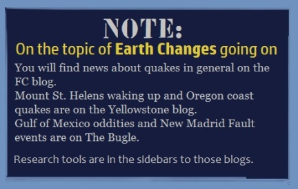 EarthChanges