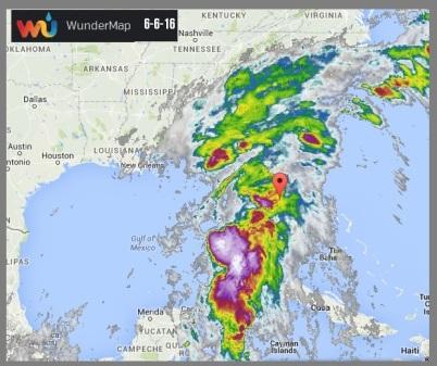 WeatherMap6616