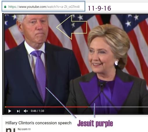 bill cries
