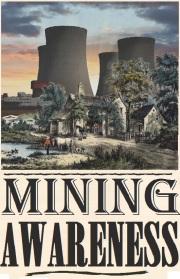 Mining Awareness blog