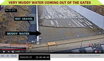 Oroville Dam ALERT!! 5 25 – YouTube | AGR Daily 60 Second News