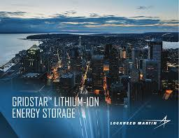 Image result for lockheed lithium